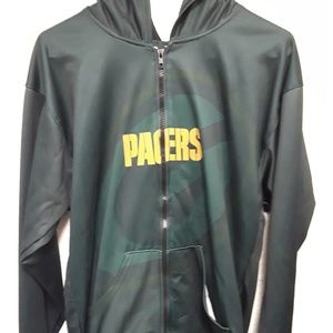 NFL Greenbay Packer's Men's Hoodie
